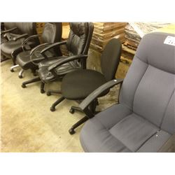 LOT OF APPROX. 20 MISC. CLIENT, TASK AND OTHER OFFICE CHAIRS