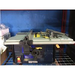 Premium Brand Portable Table Saw Able Auctions
