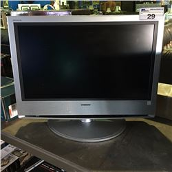 "SONY BRAVIA 28"" TV ( NO REMOTE)"