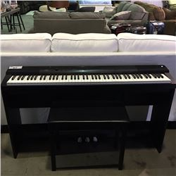 CASIO PRIVIA #PX-150 DIGITAL PIANO WITH BENCH SEAT