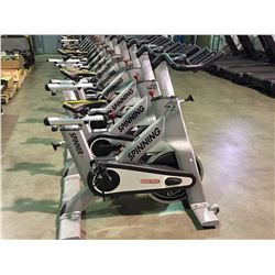 STAR TRAC SPINNER NXT SPIN BIKE