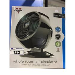 VORNADO WHOLE ROOM AIR CIRCULATOR FAN