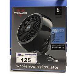 VORNADO WHOLE ROOM CIRCULATOR FAN