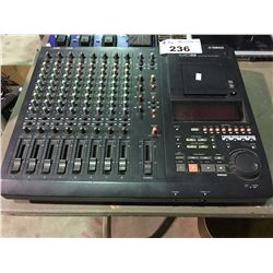 YAMAHA MULTI RACK MD RECORDER ( NO CORDS)