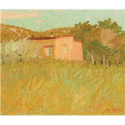 Rod Goebel | Ranchos Sunset
