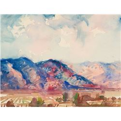 Rod Goebel | Taos Fields