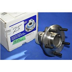 Brand new Napa inventory wheel hub assembly #PBR-930172 (retails $208.00) fits automotive and light