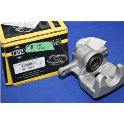 New Napa inventory disc brake caliper SE-7631 (retails $181.00) fits Lexus, Toyota automotive and li