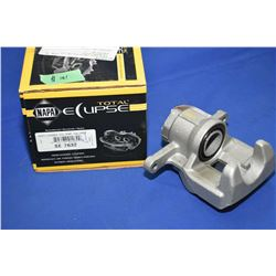 New Napa inventory disc brake caliper #SE-7632 (retails $181.00) fits Lexus and Toyota auto and ligh