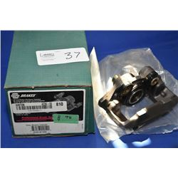 New Napa inventory disc brake caliper #242-2169 (retails $98.00) Passport and Pontiac fits auto/ligh