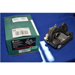New Napa inventory disc brake caliper #242-2273 (retails $128.00) fits GM trucks 2002-2005- ITEM CAN
