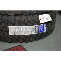 Brand new BF Goodrich All Terrain T/A light truck tire LT275/70R18, #80867, 95-61780- AUCTION HOUSE