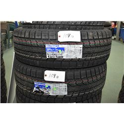 Pair of brand new Toyo Observe GSi-5 tires, P275/60R20 114T, #130400- AUCTION HOUSE WILL NOT PROVIDE