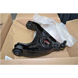 New Napa control arm with ball joint #260-6744 (retails $289.00) fits Dodge truck 1500 2006-2012- IT