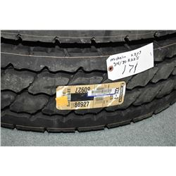 New Michelin XZY-3 tire, #315/80R 22.5- AUCTION HOUSE WILL NOT PROVIDE SHIPPING FOR THIS ITEM. BUYER