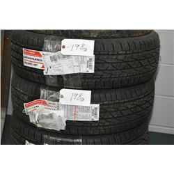 Pair of brand new Firestone Destination LE2 tires, #P245/65R17 105T- AUCTION HOUSE WILL NOT PROVIDE