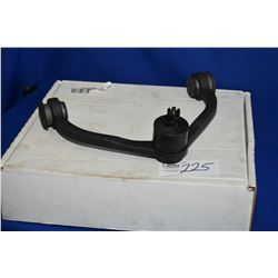 New Napa control arm with ball joint #14152 (retails $146.00) fits Dodge Dakota 2005-2011 and Mitsub