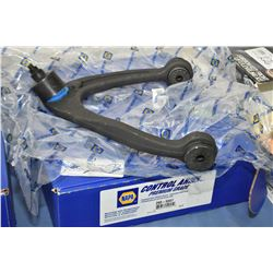New Napa Inventory control arm with ball joint 260-5507(retails $230.00) fits GM and Chevrolet truck