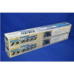 Pair of Pro Comp ES9000 series shocks #926553- ITEM CAN BE SHIPPED THROUGH CANADA POST BY THE AUCTIO