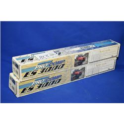 Pair of Pro Comp ES3000 series shocks #329500- ITEM CAN BE SHIPPED THROUGH CANADA POST BY THE AUCTIO