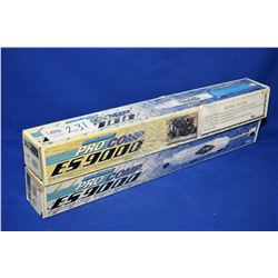 Pair of Pro Comp ES9000 series shocks #932008- ITEM CAN BE SHIPPED THROUGH CANADA POST BY THE AUCTIO