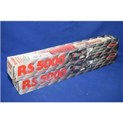 Pair of Rancho RS5000 series shocks #RS5274- ITEM CAN BE SHIPPED THROUGH CANADA POST BY THE AUCTION