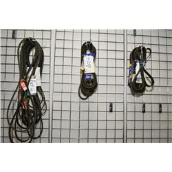 Large selection of accessory drive belts- ITEM CAN BE SHIPPED THROUGH CANADA POST BY THE AUCTION HOU