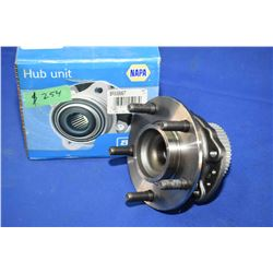 New Napa inventory SKF hub #BR930067 (retails $254.00) fits Dodge, Chrysler and Plymouth mini van 19