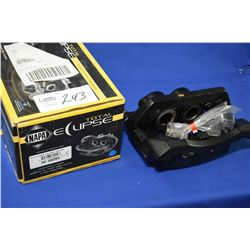New Napa inventory disc brake caliper #SE-5628A (retails $174.00) fits Ford F250 and F350 2008-2012-