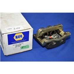 New Napa inventory disc brake caliper #242-4278 (retails $150.00) fits Ford F250, F350 2005-2007- IT