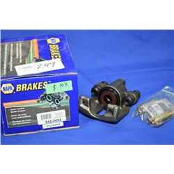 New Napa inventory disc brake caliper #242-3092 (retails $102.00) fits Jeep Grand Cherokee 1994-1998