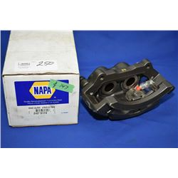 New Napa inventory disc brake caliper #242-3174 (retails $147.00) fits Dodge truck 3500HD and 4000 2
