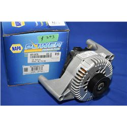 New Napa inventory alternator #213-3113 (retails $293.00) fits Ford Taurus, Mercury Sable 1996-1999-