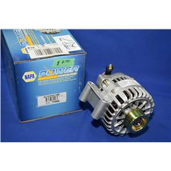 New Napa inventory alternator #213-3145K (retails $270.00) fits Ford Windstar 1999-2000- ITEM CAN BE