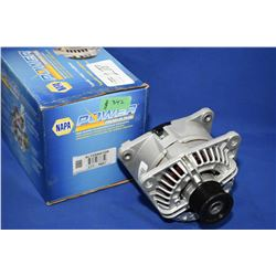 New Napa inventory alternator #213-9657 (retails $342.00) fits Dodge truck 2500 and 3500 2006-2009-