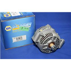 New Napa inventory alternator #213-3109 (retails $232.00) fits Ford Escort, Aerostar, Bronco, E150,