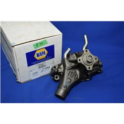 New Napa inventory water pump #58-521 (retails $94.00) fits GM and Chevrolet 4.3ltr, 5ltr. 5.7ltr. 1