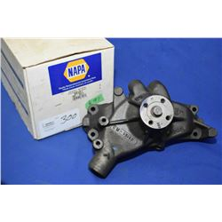 New Napa inventory water pump #58-321 (retails $97.00) fits Chevrolet and GMC 7.4ltr 1988-1993- ITEM