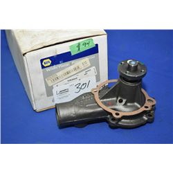 New Napa inventory water pump #58-260 (retails $94.00) fits Ford 4.9ltr trucks and van1965-1982- ITE