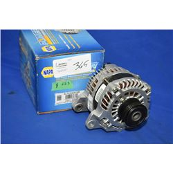 New Napa inventory alternator #213-8407 (retails $623.00) fits Dodge and Ram 2500,3500, 4500, and 55