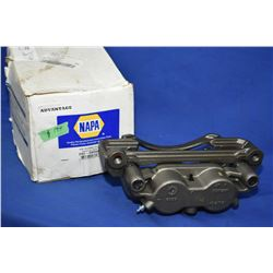 New Napa inventory brake caliper #242-5854A (retails $194.00) fits Chevrolet and GMC trucks 2500HD,