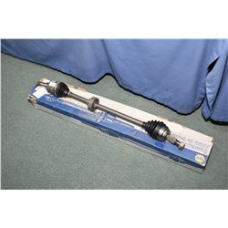 New Napa inventory Constant Velocity drive shaft #CVS 2302- ITEM CAN BE SHIPPED THROUGH CANADA POST