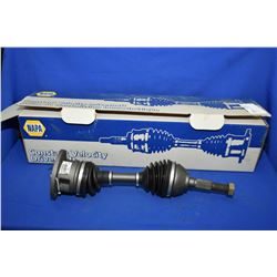 New Napa inventory Constant Velocity drive shaft #95-9115 (retails $172.00) fits Chevrolet, GMC truc