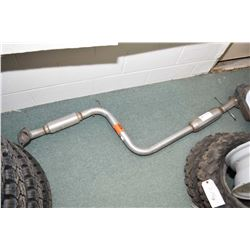 New inventory exhaust component part #369890- AUCTION HOUSE WILL NOT PROVIDE SHIPPING FOR THIS ITEM.