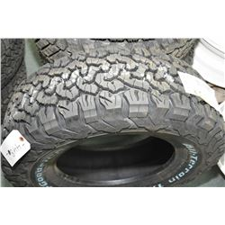 Brand new B.F Goodrich All-Terrain T/A tire LT265/70R17- AUCTION HOUSE WILL NOT PROVIDE SHIPPING FOR