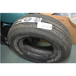 Brand new Cooper Discoverer CTS tire, 265/75R16- AUCTION HOUSE WILL NOT PROVIDE SHIPPING FOR THIS IT