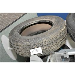 Brand new GT Radial Maxtour tire, 215/65R15- AUCTION HOUSE WILL NOT PROVIDE SHIPPING FOR THIS ITEM.