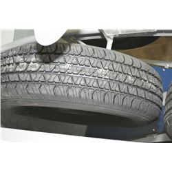 Brand new Cooper Trendsetter SE tire, P215/70R15- AUCTION HOUSE WILL NOT PROVIDE SHIPPING FOR THIS I