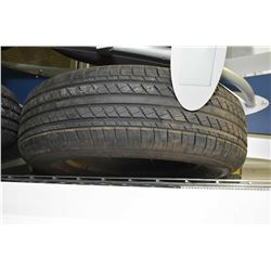 Brand new GT Radial Champiro VP1 tire, 225/65R16- AUCTION HOUSE WILL NOT PROVIDE SHIPPING FOR THIS I