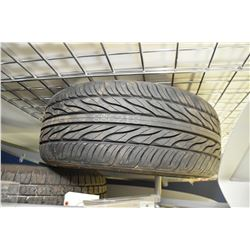 Brand new Maxxis Victra Z4S Premium all season tire, 205/75ZR16- AUCTION HOUSE WILL NOT PROVIDE SHIP